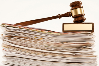 Legal Documents You Should Share With Your Family Law Offices Of - Law documents